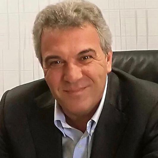 Luigi Sbarra