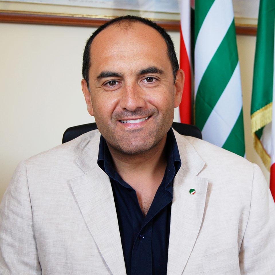 Andrea Cuccello