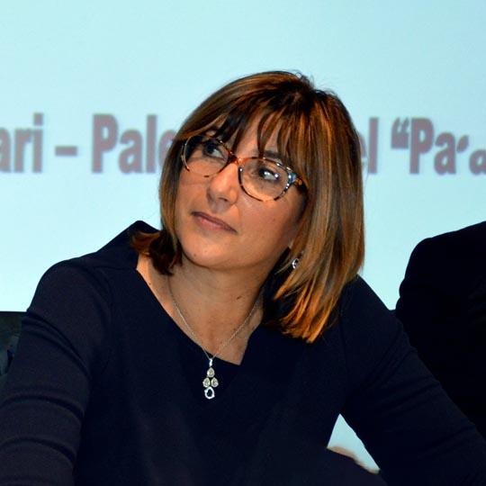 Daniela Fumarola