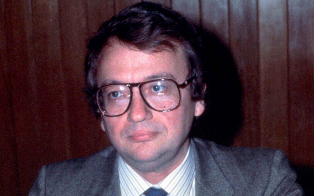 """Trentasei anni fa l'assassinio di Tarantelli. Sbarra: """"La sua lezione è sempre attuale. Un patto sociale il modo migliore per onorare la sua memoria ed il suo sacrificio"""""""