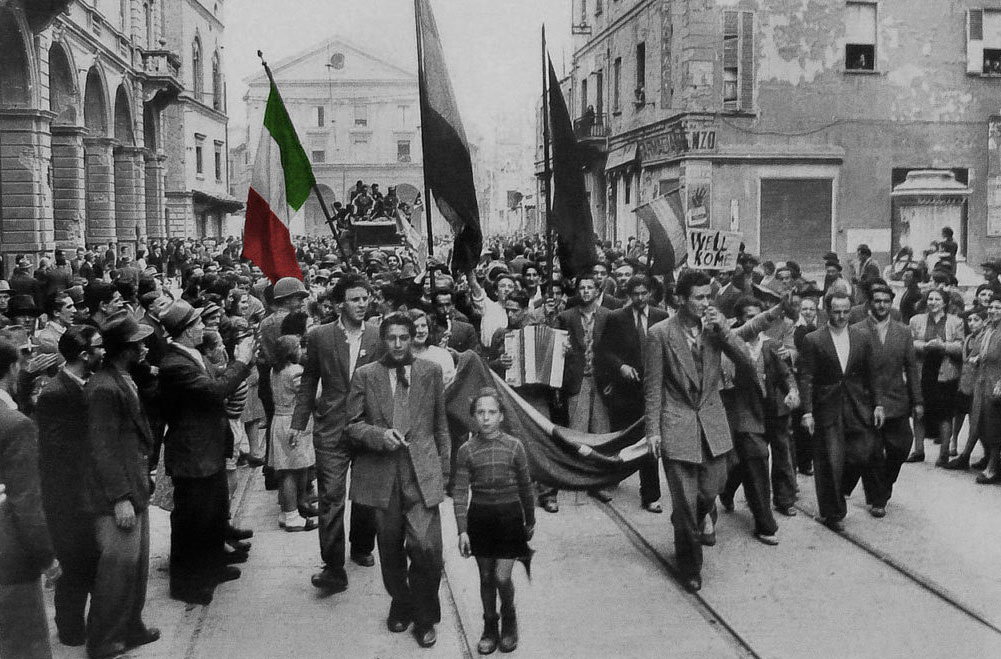 """25 Aprile Festa della Liberazione. Sbarra: """"Mai dimenticare il patrimonio di idee, la passione civile ed il valore profondo della Resistenza"""""""