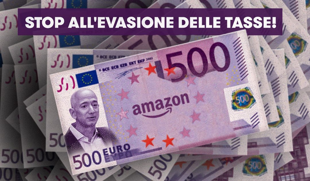 Fisco. Cgil, Cisl, Uil sostengono la petizione 'Stop all'evasione fiscale ora!'