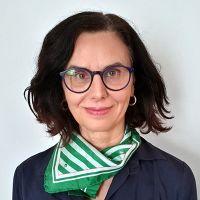 Luciana Fabbro