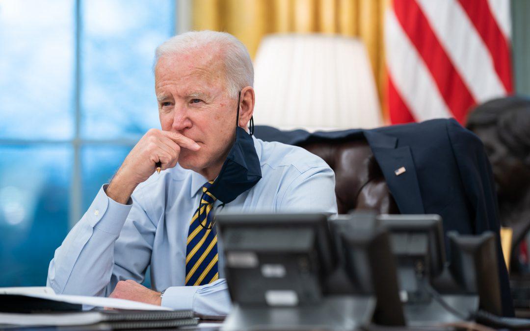 """Vaccini. Cisl: """"Bene Biden su sospensione brevetti e liberalizzazione"""""""
