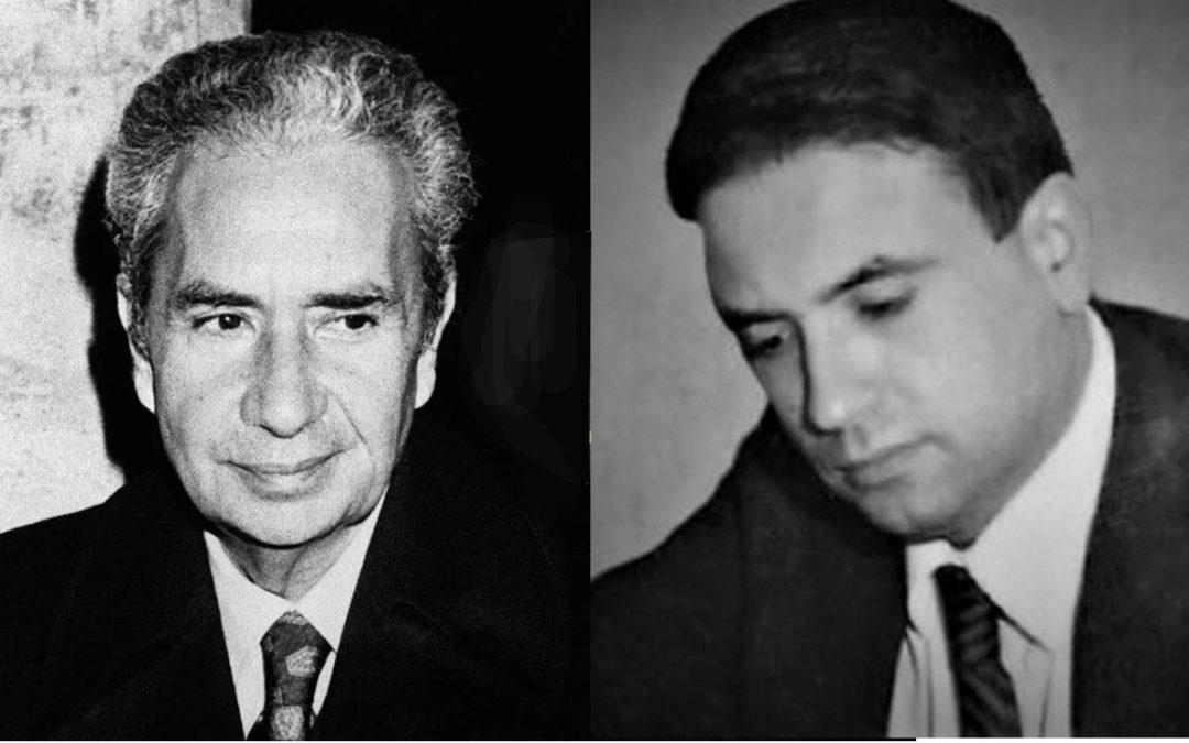 """Il ricordo della Cisl: """"Aldo Moro e Rosario Livatino esempi ideali di 'servitori' dello Stato"""""""