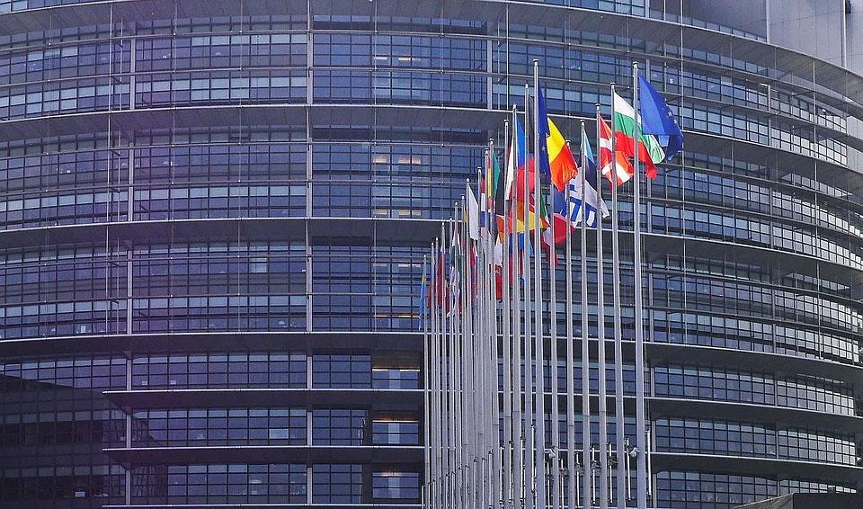 """9 Maggio Festa dell'Europa. Sbarra: """"La persona ed il lavoro per ripartire nel segno della solidarietà, della partecipazione e dell'equità"""""""