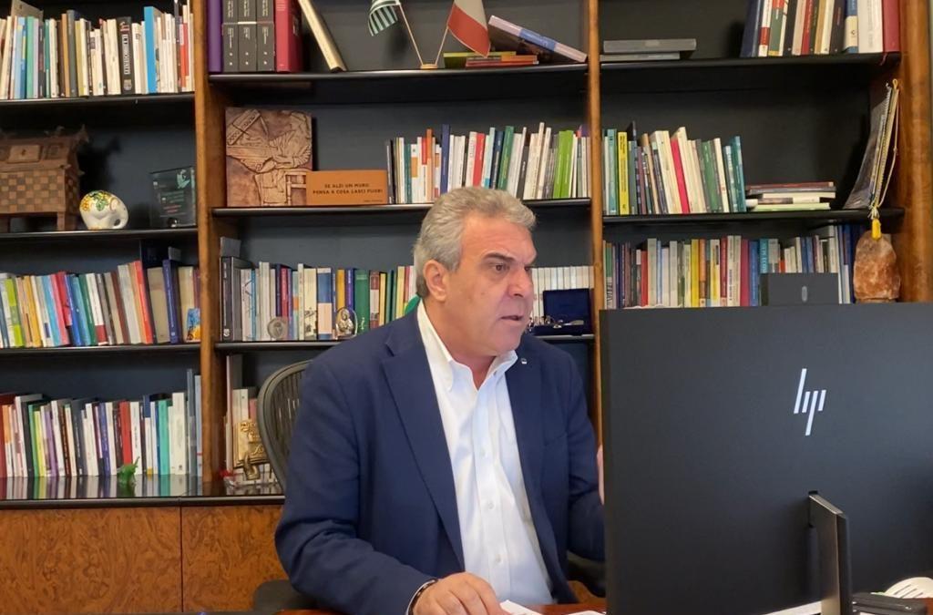 """Pensioni. Sbarra: """"Tornare al modello Monti-Fornero significa non essere sintonizzati sulla realtà del Paese"""""""