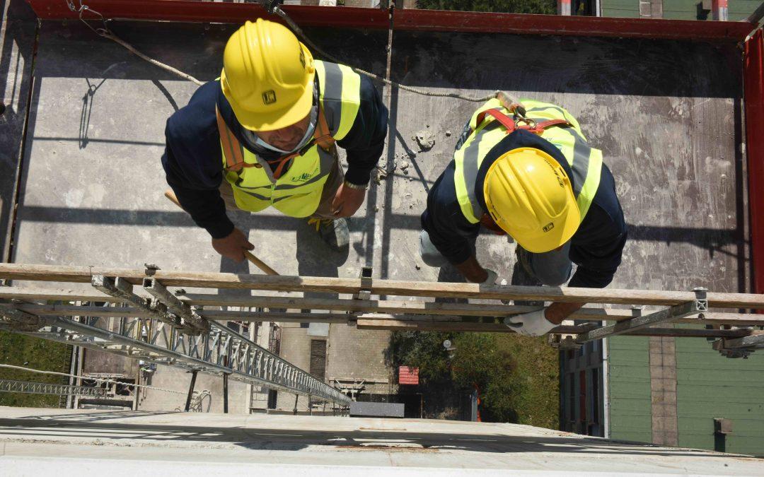"""Lavoro. Colombini: """"Positive le nuove norme su salute e sicurezza frutto della mobilitazione del sindacato"""""""