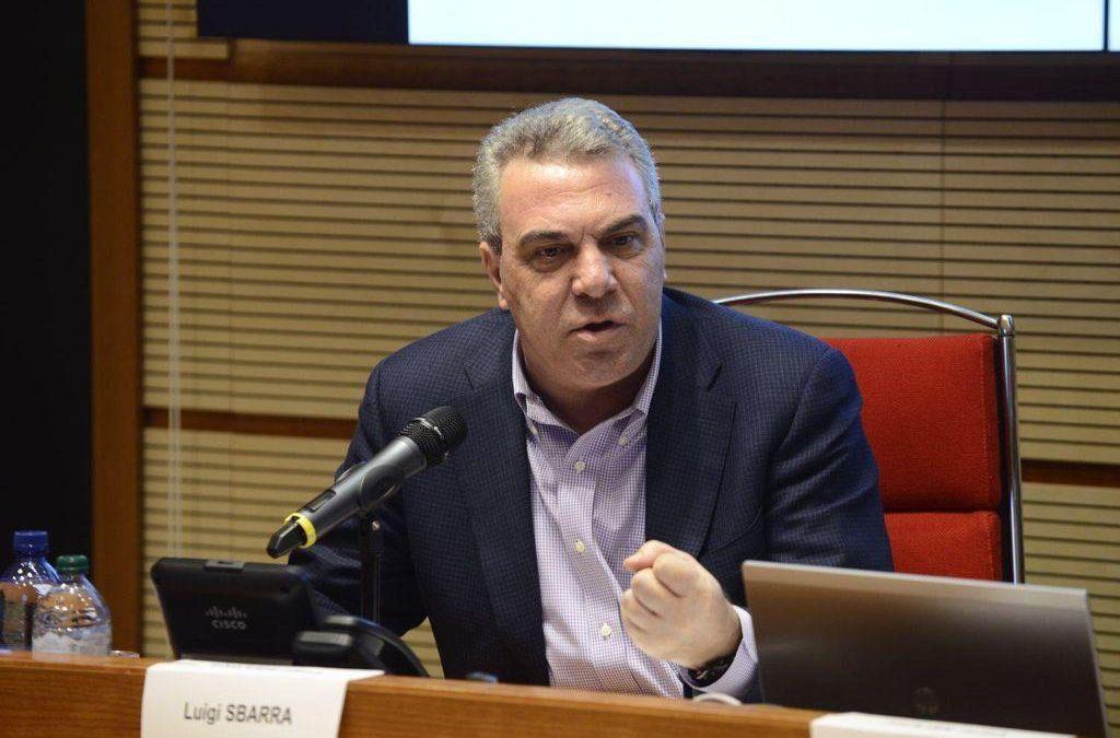 """""""Un patto sociale per realizzare le grandi riforme"""". Intervento di Luigi Sbarra su 'Il Messaggero'"""