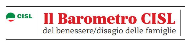 Barometro Cisl: Bollettino n.6
